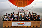20100826 August 26 Cairns Hot Air Ballooning