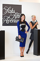 Event - Saks Fenway to the Runway 2014