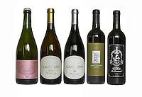 Lachini Vineyards Fall Shoot
