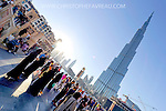 2016 - DUBAI CONNECTION ! -