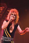 Ozzy Osbourne 1986..© Chris Walter....