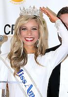 SEP 14 The New 2015 Miss America is Kira Kazantsev, Miss New York