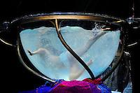 JAN 11 Cirque du Soleil: Amaluna at Royal Albert Hall