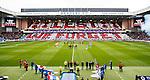 291016 Rangers v Kilmarnock