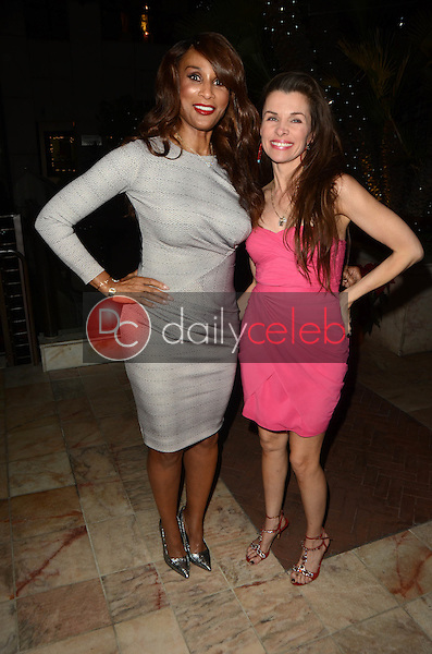 Beverly Johnson, Alicia Arden<br />