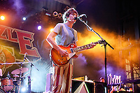 MGMT, The Bamboozle 2010
