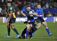 Northampton Saints v Leinster