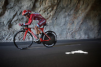 Joaquim Rodriguez (ESP/Katusha)<br /> <br /> stage 13 (ITT): Bourg-Saint-Andeol - Le Caverne de Pont (37.5km)<br /> 103rd Tour de France 2016
