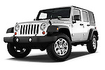 Jeep Wrangler Unlimited Rubicon SUV 2013