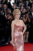 Jane Fonda - 65th Cannes Film Festival
