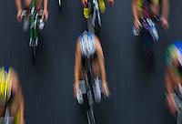 Triathlon de Paris 2012
