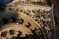 Cathedrals, Europe