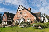 The Dovecote Pub Leicester