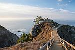Muir Beach Overlook, Golden Gate Recreation Area, Muir Beach, CA