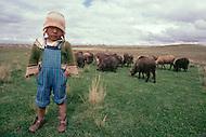 CHILD LABOR BOLIVIA