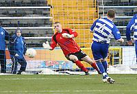 14/3/09 Morton v Clyde