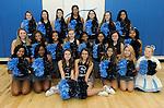 12-18-15, Skyline High School 2015-16 winter pompon team