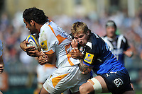 Bath v London Wasps