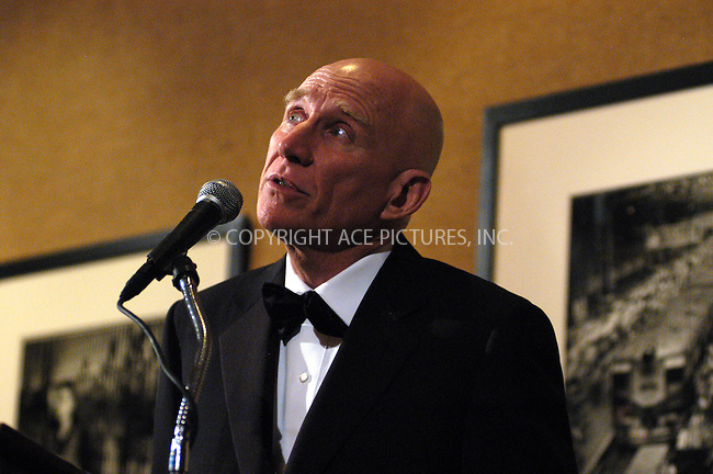WWW.ACEPIXS.COM . . . . . ....NEW YORK, MAY 24, 2005....Sebastiao Salgado at the 13th Annual Gold Medal Award Dinner for Photography honoring Sebastiao Salgado.....Please byline: KRISTIN CALLAHAN - ACE PICTURES.. . . . . . ..Ace Pictures, Inc:  ..Craig Ashby (212) 243-8787..e-mail: picturedesk@acepixs.com..web: http://www.acepixs.com