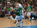 Handball 1.Bundesliga Herren 2010/2011, Frisch Auf Goeppingen - DHC Rheinland