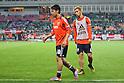 (L to R) .Shinji Kagawa (JPN), .Keisuke Honda (JPN), .MAY 23, 2012 - Football /Soccer : .Kirin Challenge Cup 2012 .between Japan 2-0 Azerbaijan .at Shizuoka Stadium Ecopa, Shizuoka, Japan. .(Photo by YUTAKA/AFLO SPORT) [1040]