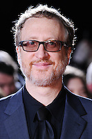 Director James Gray at the UK premiere of &quot;The Lost City of Z&quot; at the British Museum, London, UK. <br /> 16 February  2017<br /> Picture: Steve Vas/Featureflash/SilverHub 0208 004 5359 sales@silverhubmedia.com