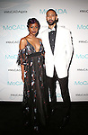 The Museum of Contemporary African Diasporan Arts (MoCADA) celebrate its 16th anniversary of serving the community through the arts with its 2nd annual MoCADA Masquerade Ball Held at Brooklyn Academy of Music (BAM) Lepercq Ballroom