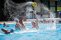 Stanford Water Polo M vs University of Pacific, November 5, 2016