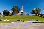 Tennessee State Capitol Building