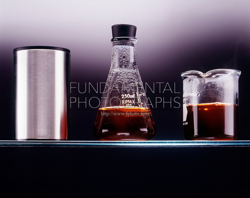 SYSTEMS AND THEIR SURROUNDINGS<br /> Isolated, Closed &amp; Open System<br /> left to right: Isolated system, vacuum flask of hot coffee. Closed system, stoppered glass flask of hot coffee. Open system, hot coffee in beaker.