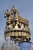 Wasserbrunnen in Kutaissi. / fountain in Kutaisi.