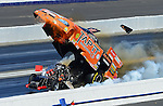 NHRA 2012 Race23 Pomona