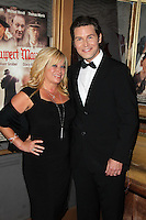 Gloria Kisel, Oliver Gruber<br /> at the &quot;Father Rupert Mayer&quot; Premiere, Crest Theater, Westwood, CA 05-28-15<br /> David Edwards/Dailyceleb.com 818-249-4998