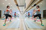 NTC LP Experience Samples<br /> <br /> Photograph &copy; Ross Dettman