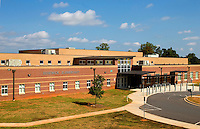 Photography of Berewick Elementary School - .5910 Dixie River Road  Charlotte, NC...Photo by: PatrickSchneiderPhoto.com
