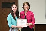 Health Studies Academic Award Ceremony