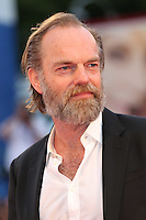 VENICE, ITALY - SEPTEMBER 04: Hugo Weaving attends the premiere of 'Hacksaw Ridge' during the 73rd Venice Film Festival at Sala Grande on September 4, 2016 in Venice, Italy.<br /> CAP/GOL<br /> &copy;GOL/Capital Pictures /MediaPunch ***NORTH AND SOUTH AMERICAS ONLY***