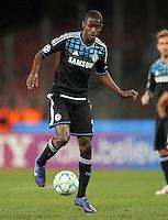 FUSSBALL   CHAMPIONS LEAGUE   SAISON 2011/2012   21.02.2012 SSC Neapel - Chelsea  FC Ramires (Chelsea  FC)