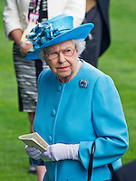 Royal Ascot 2014 - UK