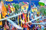 Phi ta Khon festival, Dan Sai Loei Province, Thailand