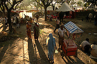 Local people at Sonepur fair ground. Bihar, India, Arindam Mukherjee