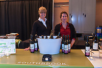 VQA wines from Southbrook at FoodShare Toronto's Recipe for Change 2013