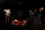 Firewalking EFIT 2013