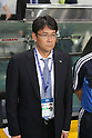 Takashi Sekizuka (JPN), JUNE 19th, 2011 - Football : Asian Men's Football Qualifiers Round 2 Olympic Football Tournaments London Qualification Round match between U-22 Japan 3-1 U-22 Kuwait at Toyota Stadium in Aichi, Japan. (Photo by Akihiro Sugimoto/AFLO SPORT)