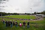 Hastings Utd v Blackfield & Langley 20/10/2012