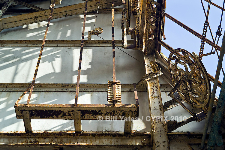 Jacksonville Ford Motor Company Assembly Plant Bill