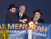2015 National Menorah Lighting