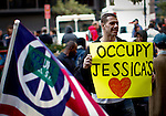 New York - Occupy Wall Street protest - OWS Highlights October 20