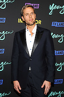 NEW YORK, NY - SEPTEMBER 27: Dan Amboyer from the cast of 'Younger'  attends the 'Younger' Season 3 and 'Impastor' Season 2 New York premiere party at Vandal on September 27, 2016 in New York City.   Photo Credit: John Palmer/MediaPunch