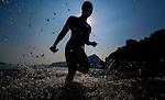 Clean Half Swim Hong Kong 2013 - ORA